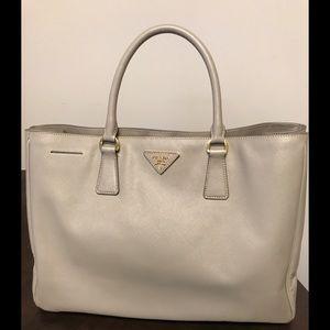 Prada Safiano Bag